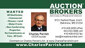 Auction Brokers LLC can help you sell your property